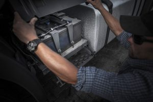 truck-battery-checking