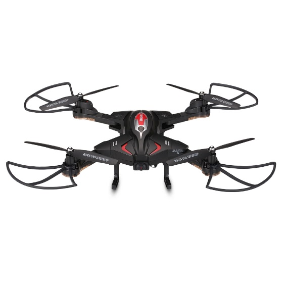 Skytech TK110HW Foldable RC Quadcopter - RTF