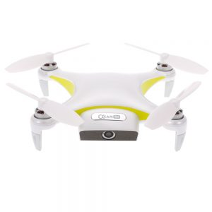 SUNLYTECH Alpha CAM Wifi FPV Brushless RC Quadcopter Design, Features Review