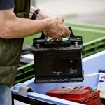 The Advantages of Truck Battery Replacement Services