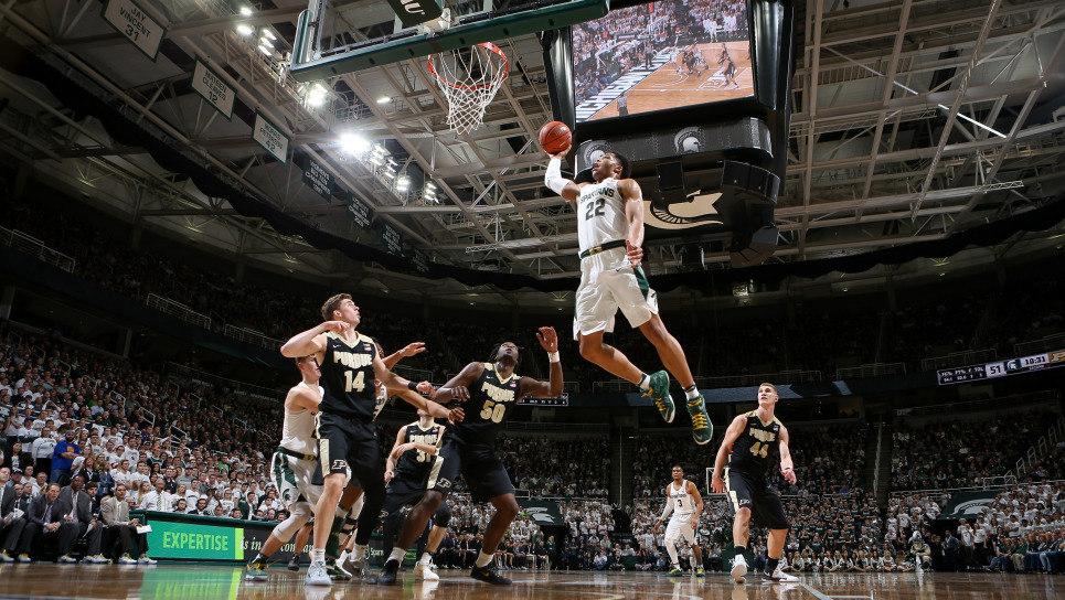 Robert Mims CPA On Basketball Rebounding Skills