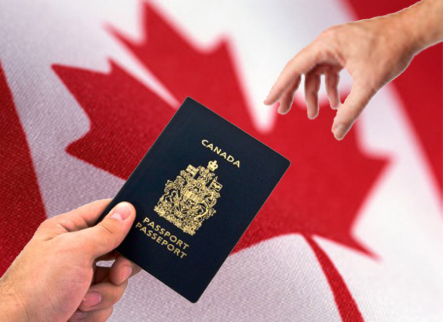 Let's Understand The Concept Of Canada Immigration Express Entry
