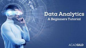 The Power Of Data Analytics