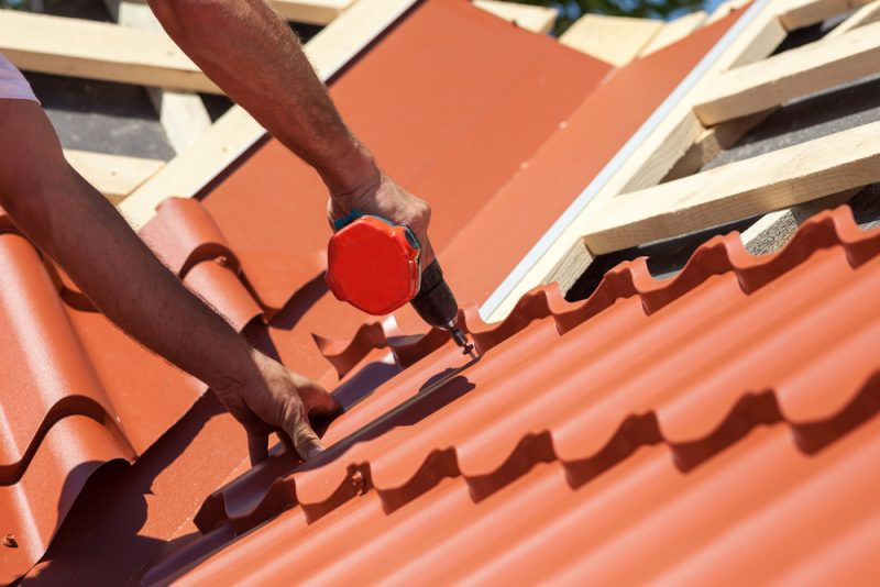 A Homeowners' Guide To Roof Inspection