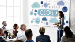 Various Benefits Offered by Cloud-Based Logistics Management