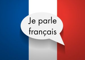 How to Learn How to Speak French