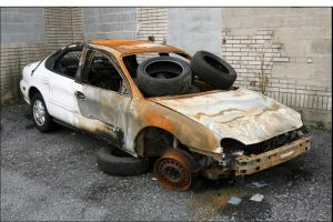 Reasons To Sell Your Junk Car