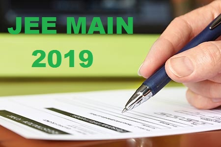 JEE Main 2019 – Are You Ready