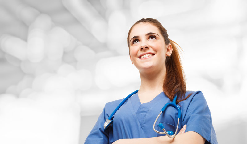 Nursing (and More) with a Smile