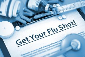 The Flu and the Flu Shot Make An Informed Decision