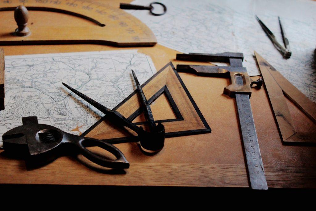 tools to renovate home