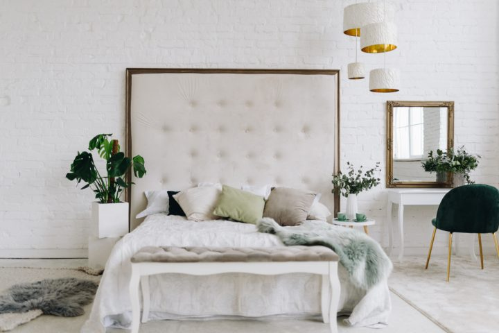 Why Headboard Is A Must Have Accessory - Types Of Headboard and How To Choose