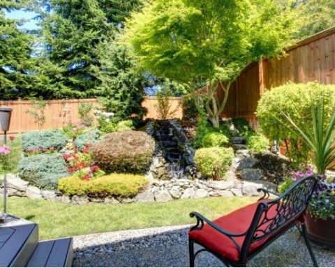 Ideas To Make Your Backyard Beautiful This Year