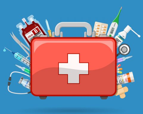 Pakistan Market Flooded With Medica Tools