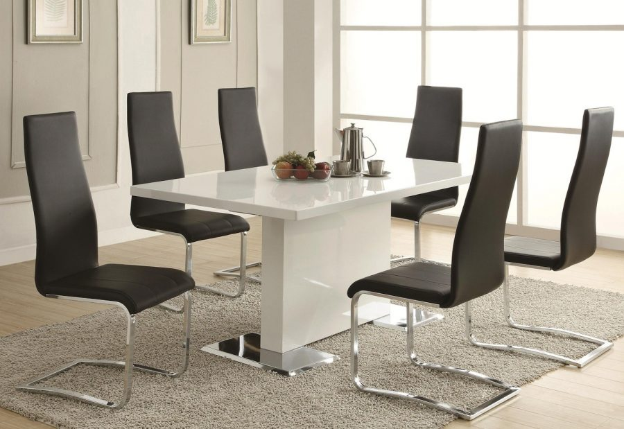 Things To Consider When Choosing Your Perfect Modern Dining Table