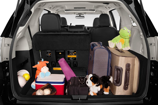What Should You Look For In A Family Vehicle
