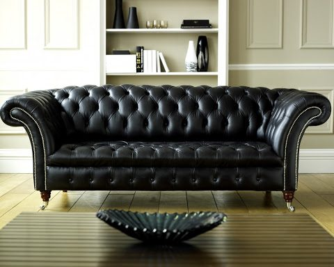 Fixing A Deeper Scratch On The Sofa and Sofa Repair
