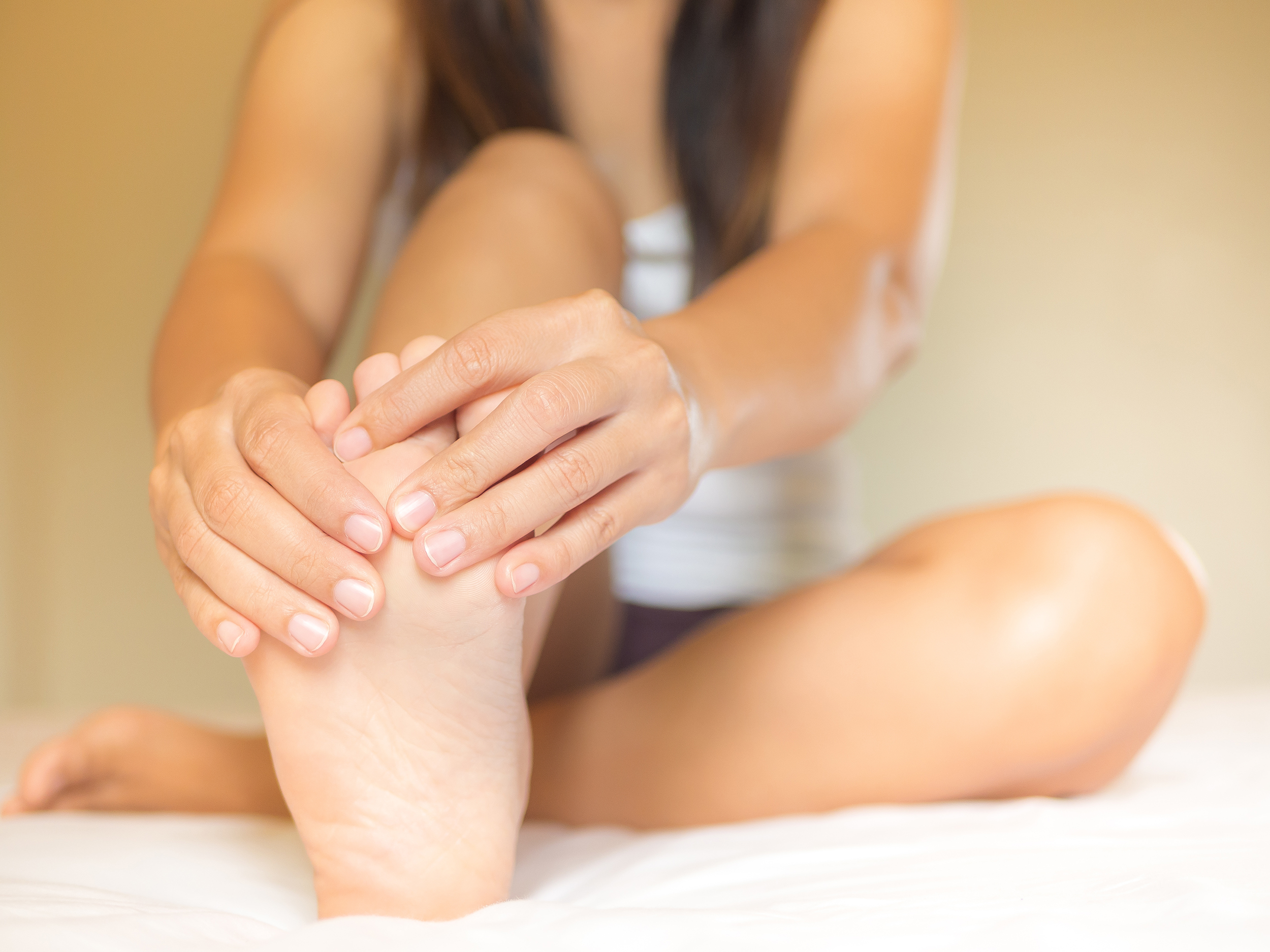 The Pain That Is Plantar Fasciitis