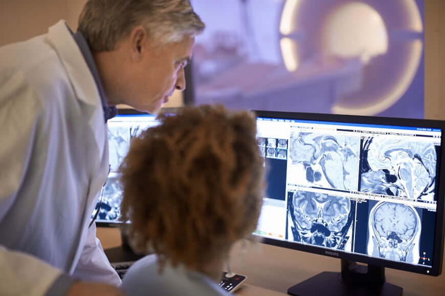 Medical Implications For AI - How Is Google using AI In The Diagnosis Of Diseases