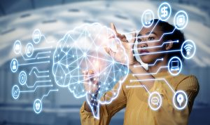 7 Ways Artificial Intelligence Is Transforming Today's Businesses