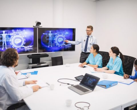 Why Should You Adopt Digital Signage For Corporate Communication?