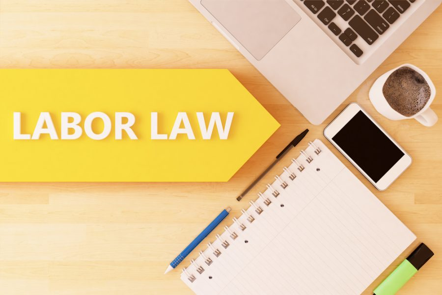 Labor Law For Small Business